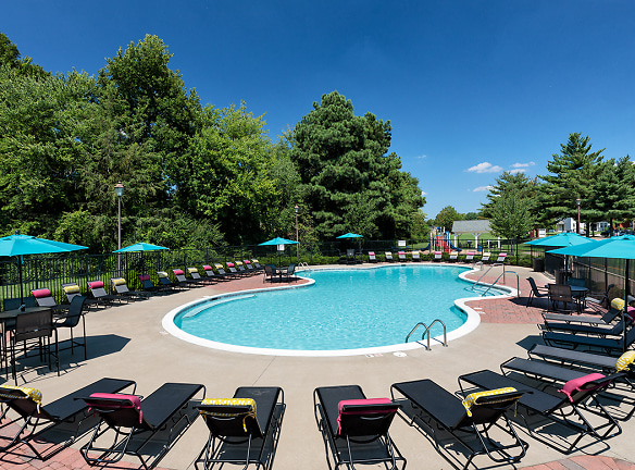 Resort Style Pool and Sundeck with Wi-Fi