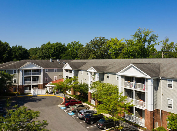 Gardens Of Annapolis Apartments For Rent - Annapolis, MD ...