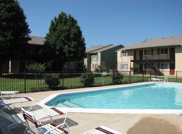 Hampton Hills Apartments Tulsa, OK - Apartments For Rent ...