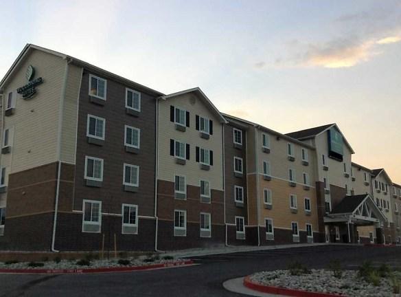 Wood Spring Suites Romeoville Apartments Romeoville, IL ...