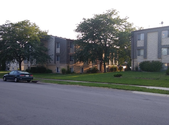 Northwood Village Apartments Sidney, OH - Apartments For ...