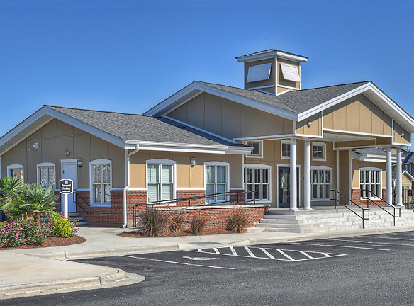 Welcome to The Madison Apartments in Greenville, NC!