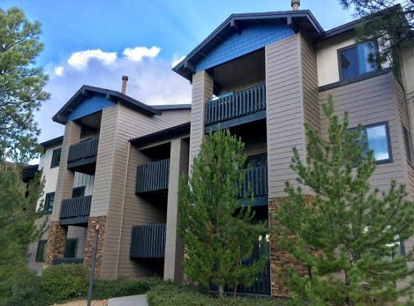 The Ridge At Clear Creek Apartments For Rent - Flagstaff ...