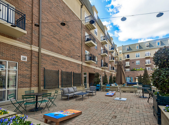 Apartments West Side Evansville