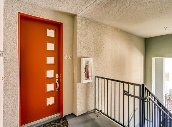11237 Rainbow Peak Ave Unit 203 Las Vegas NV - Web Quality - 001 - 02 Exterior Front Entry.jpg