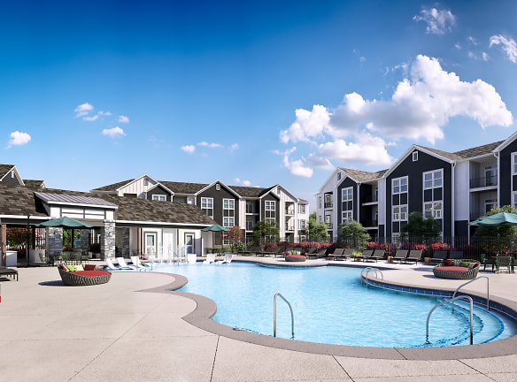 198 Milltown Pool and Sundeck