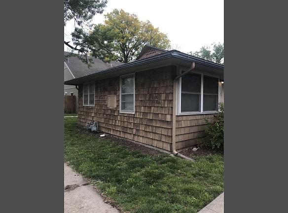 1816 Missouri St Lawrence, KS 66044 - Home For Rent ...