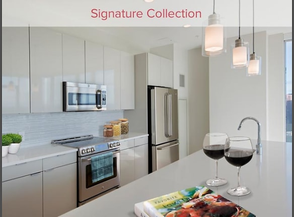 Signature Collection Kitchen