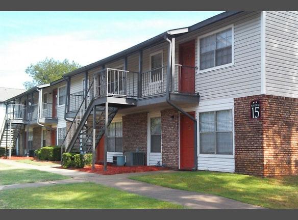 The Berkley Apartments in Little Rock, AR