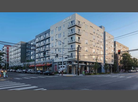 Junction 47 Apartments Building