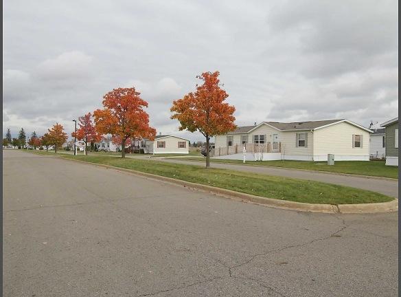 Sunset Ridge MI Apartments For Rent - Portland, MI ...