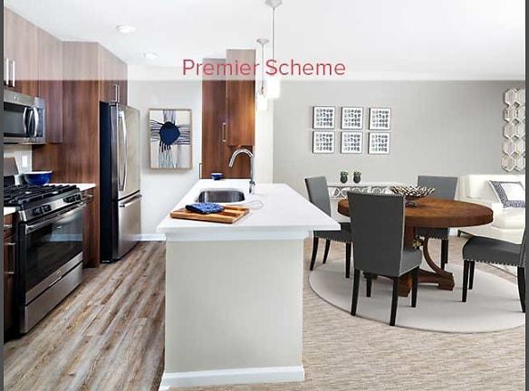 Premier Scheme Kitchen and Dining Area