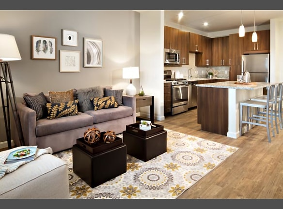 Thoughtfully Designed Open Concept Homes