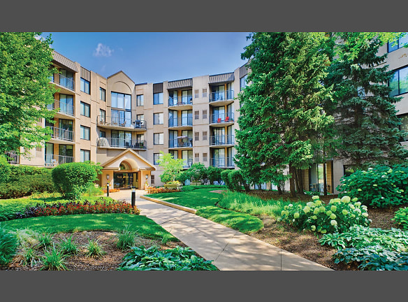 Our premium apartments offer resort-style living