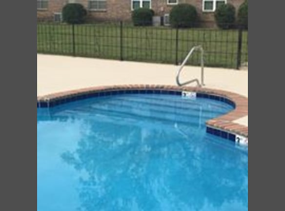 pools newly renovated