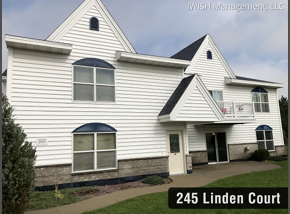 245 Linden Court