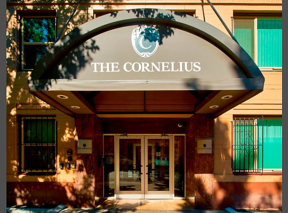 Welcome to The Cornelius