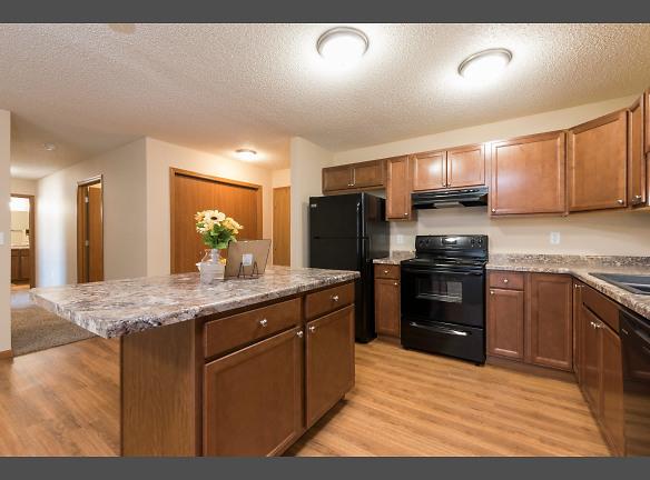 Fairview Apartments - 2 Bedroom-Kitchen