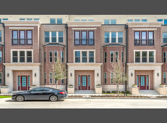 One-two- and three-bedroom apartment homes