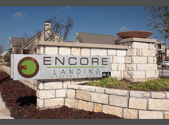 Encore Landing Apartment Homes