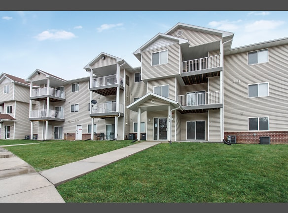 Deerfield Apartments For Rent - Council Bluffs, IA ...