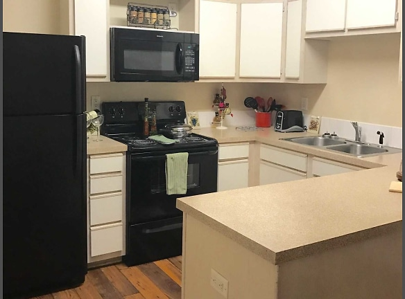 Bethania Kitchen