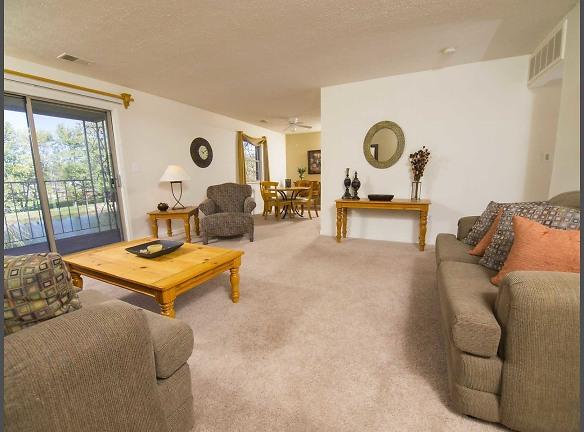 Interior-Living Area