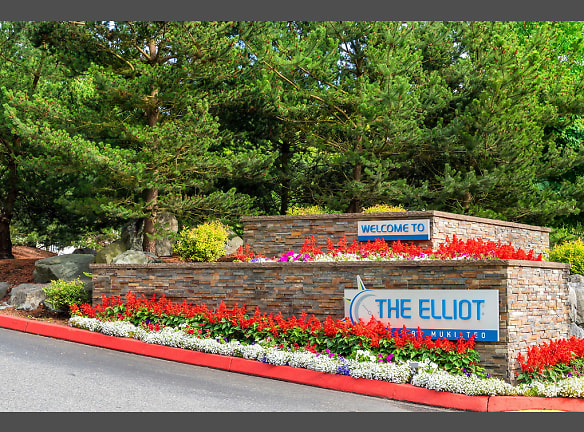 The Elliot at Mukilteo