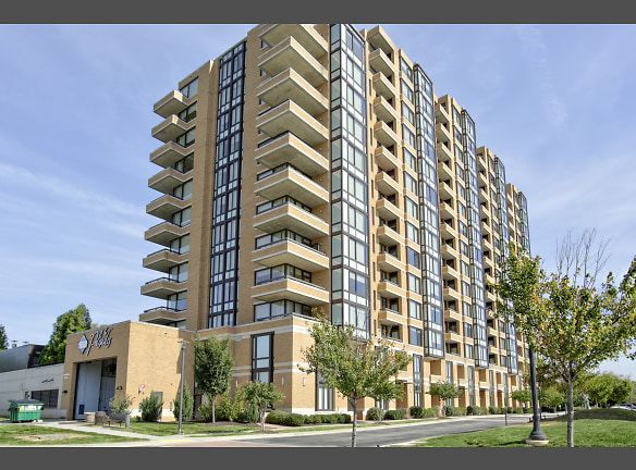 The Palisades At Arundel Preserve Apartments For Rent ...