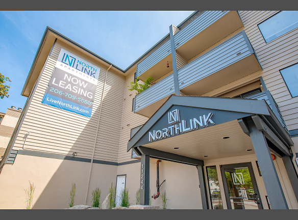 Northlink Apartments Front Office