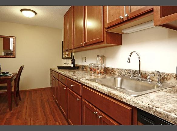 Spacious Remodeled Kitchen