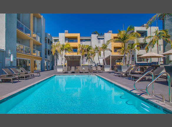 Explore the wide variety of modern, exterior amenities
