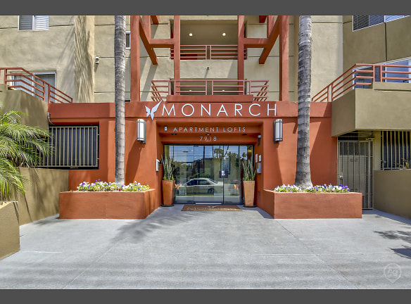 Welcome Home to Monarch