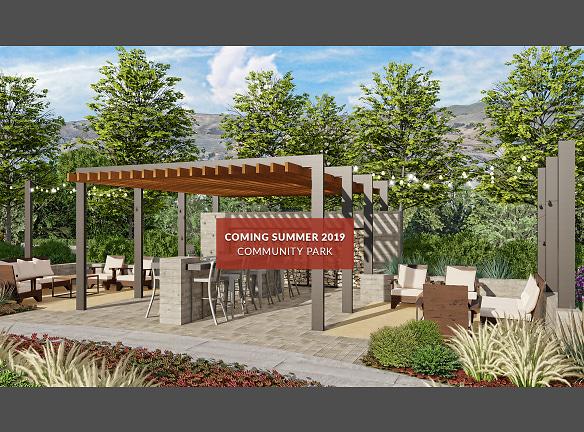 Community park coming summer 2019