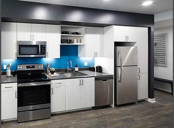 Kitchen (Scheme 2)