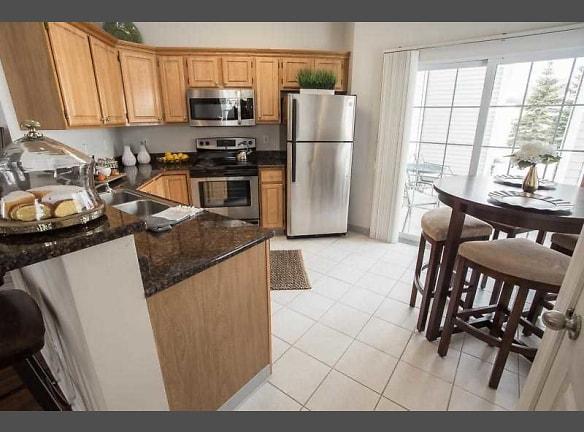 C Plan Upgraded Kitchen