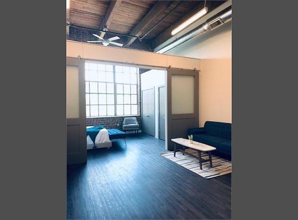 The Station Lofts Apartments For Rent Leavenworth Ks