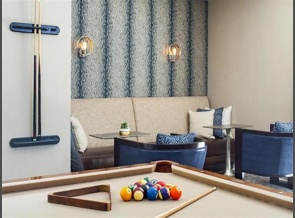 Social Lounge and Billards