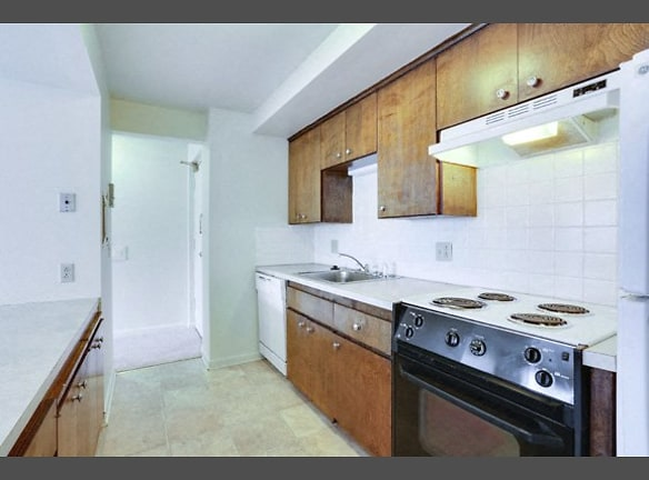 Kitchen - Appliances Included