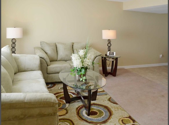 Standard Unit with Carpet