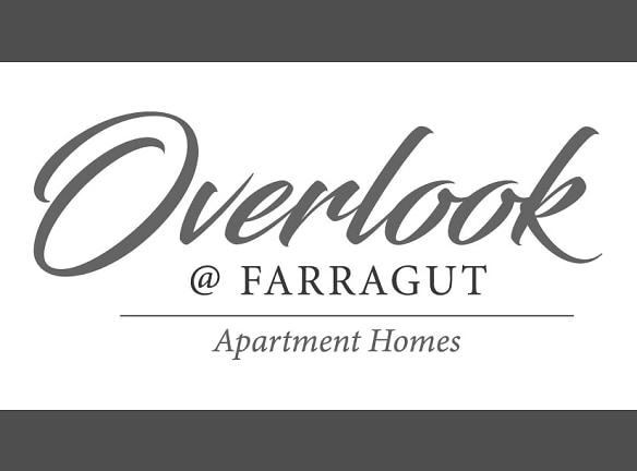 Overlook @ Farragut: West Knoxville & Farragut's newest, premier one, two, & three bedroom apartment homes with resort-style amenities!