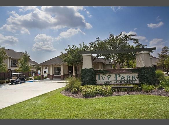 Ivy Park - Entrance