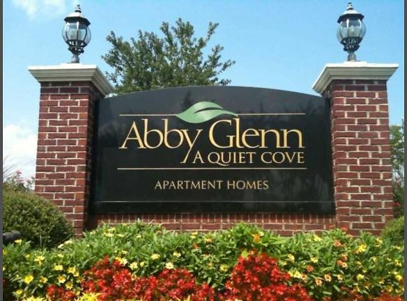 Abby Glenn~A Quiet Cove--Impress Entrance!