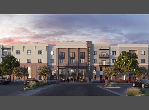 Alta North Central Apartments in Phoenix