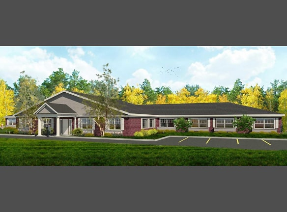 Luxury Living in Lee... Coming Fall 2017!