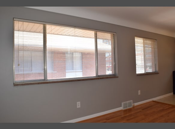 Large Living Room Picture Window