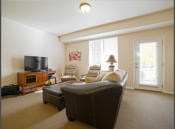 Living Room - Olympus
