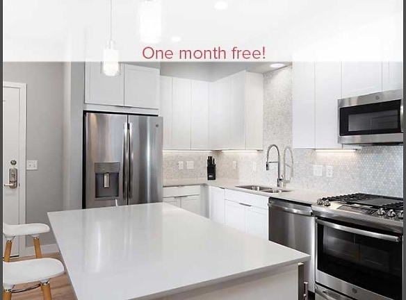 One month free! Terms and conditions apply.