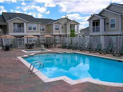Fountain Springs Fountain Springs Grove Colorado Springs Co Apartments For Rent