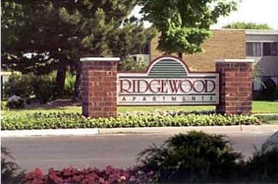 Ridgewood Apartments Green Meadows Boulevard Ypsilanti